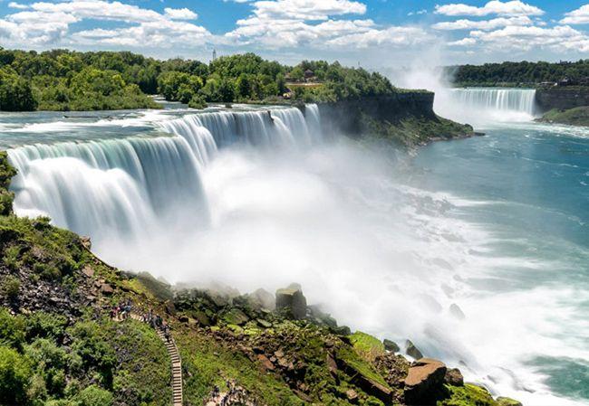 تعبیر خواب آبشار | دیدن آبشار در خواب چه تعابیری دارد؟