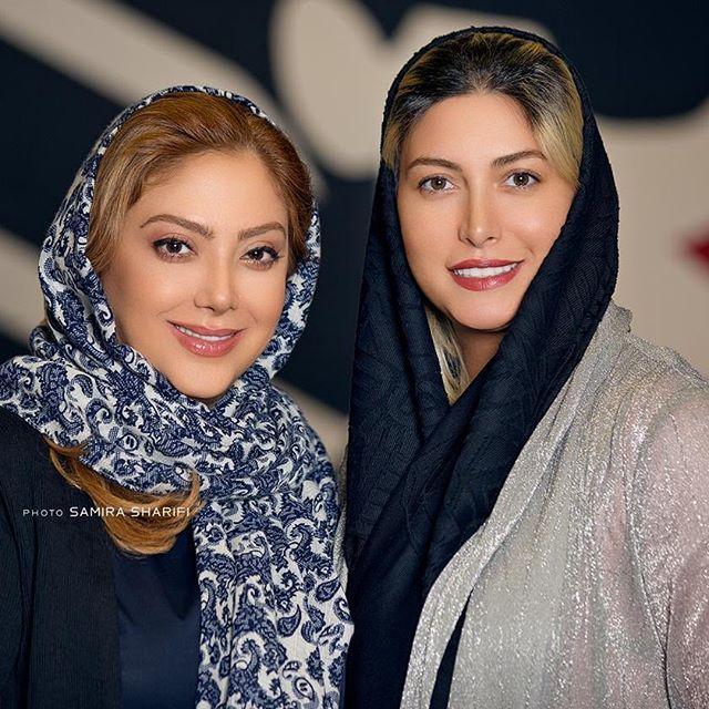 بیوگرافی فریبا نادری و همسرش + عکس های فریبا نادری و مصاحبه