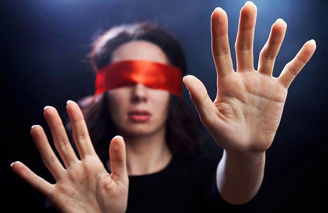 تعبیر خواب نابینا شدن   نابینایی در خواب چه تعابیری دارد؟