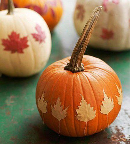 30 ایده جذاب برای دکوراسیون پاییزی منزل | دکوراسیون خانه به سبک پاییز
