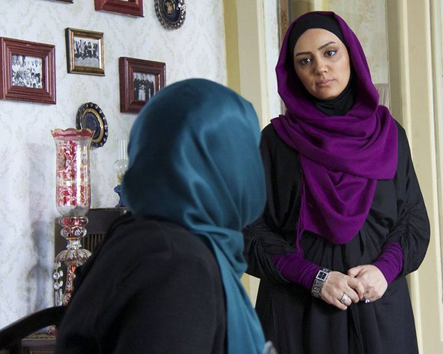 عکس و اسامی بازیگران سریال سالهای ابری + خلاصه داستان و زمان پخش