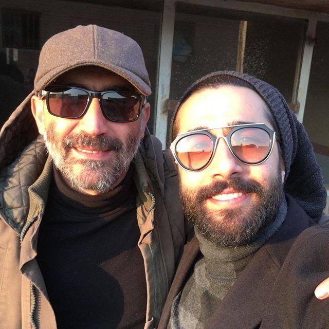 بیوگرافی حسین مهری و همسرش + عکس های حسین مهری و مصاحبه