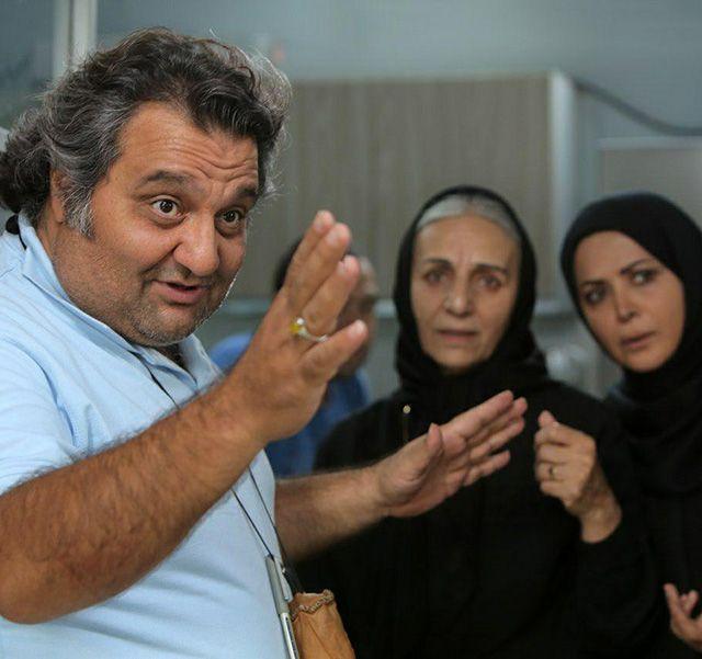 عکس و اسامی بازیگران سریال پناه آخر + ساعت پخش و حواشی