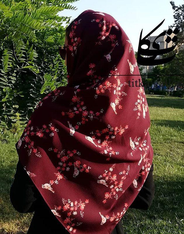 25 مدل شال و روسری پاییز 1399 شیک و مجلسی + راهنمای خرید و ست کردن روسری 99