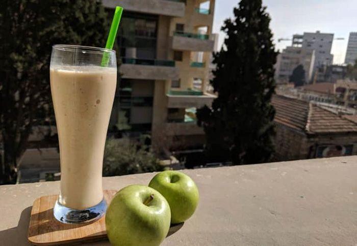 بهترین خوراکی ها و نوشیدنی های انرژی زا خانگی و طبیعی