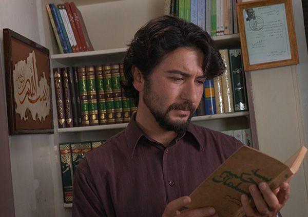 عکس و اسامی بازیگران سریال کتاب فروشی هدهد + خلاصه داستان