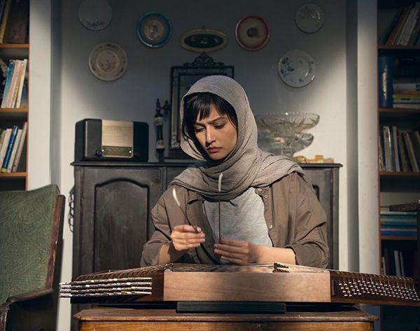 جدیدترین عکس های بازیگران ایرانی در اینستاگرام در سال 1398