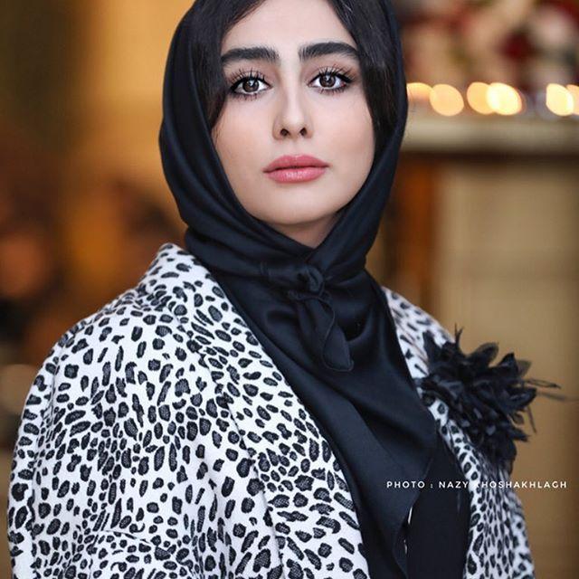 بیوگرافی ستاره حسینی و همسرش + عکس های ستاره حسینی و مصاحبه