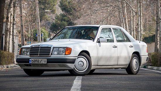 خودروهایی که لقب وطنی دارند   از تویوتا عراقی تا بی ام و اتاق مشهدی!