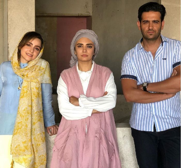 عکس و بیوگرافی بازیگران سریال مانکن + داستان، زمان پخش و پشت صحنه