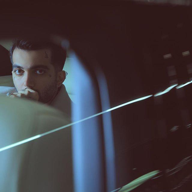 بیوگرافی پویان مختاری و همسرش نیلی افشار + رازهای شخصی و عکس های پویان مختاری