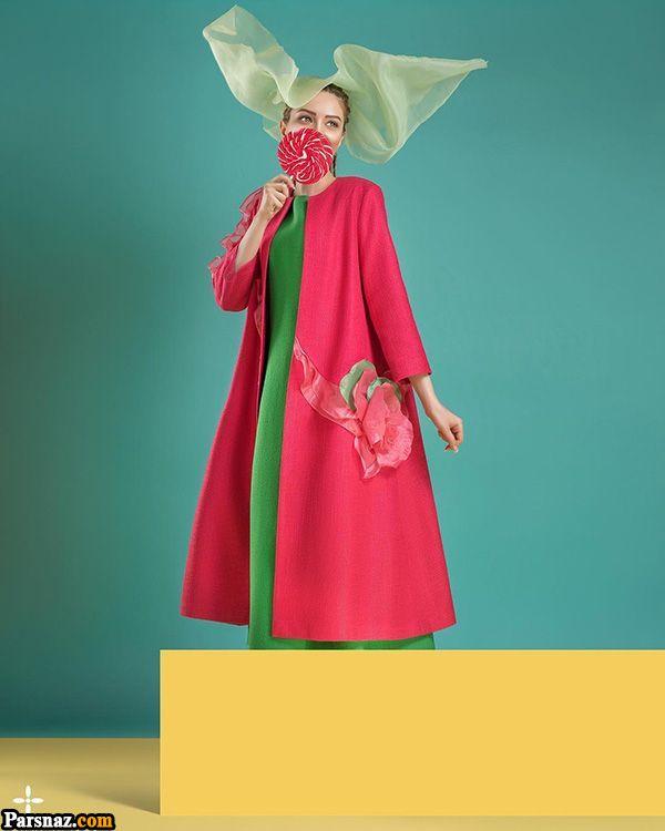 25 مدل لباس مادر عروس و داماد بسیار شیک + راهنمای خرید و ست کردن