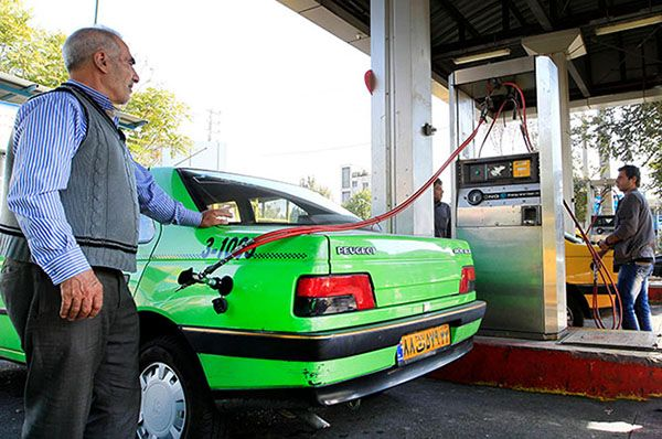 ثبت نام گازسوز کردن خودرو | راهنمای کامل و آموزش درباره CNG