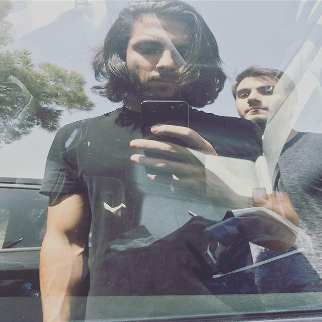 بیوگرافی مهراد هیدن و همسرش + عکس های مهراد هیدن + مصاحبه و اینستاگرام