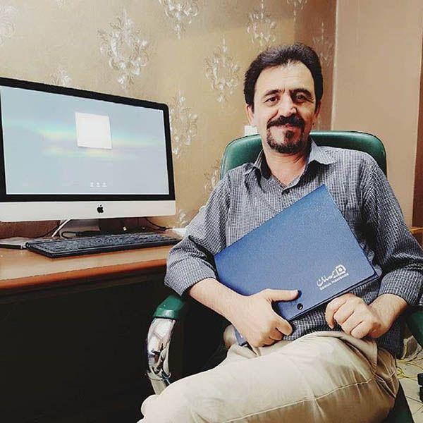 عکس و اسامی بازیگران سریال باغ سرهنگ + خلاصه داستان و زمان پخش