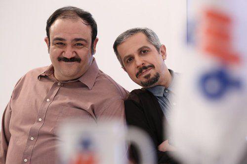 همه چیز درباره برنامه اعجوبه ها با اجرای مهران غفوریان