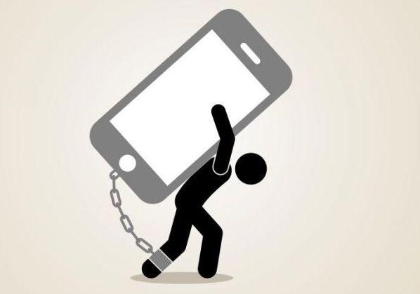 چگونه اعتیاد به تلفن همراه را از بین ببریم؟ | راهکارهای آسان و کاربردی