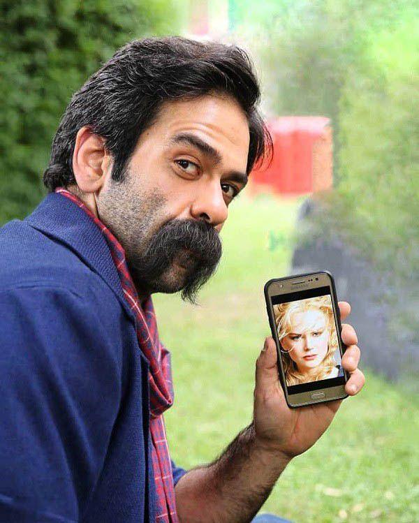 بیوگرافی تمام بازیگران سریال کرگدن + عکس های بازیگران سریال کرگدن