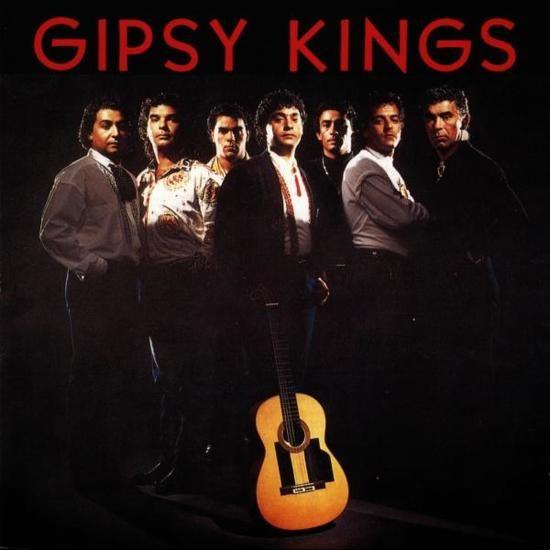 با گروه جیپسی کینگز بیشتر آشنا شوید Gipsy Kings
