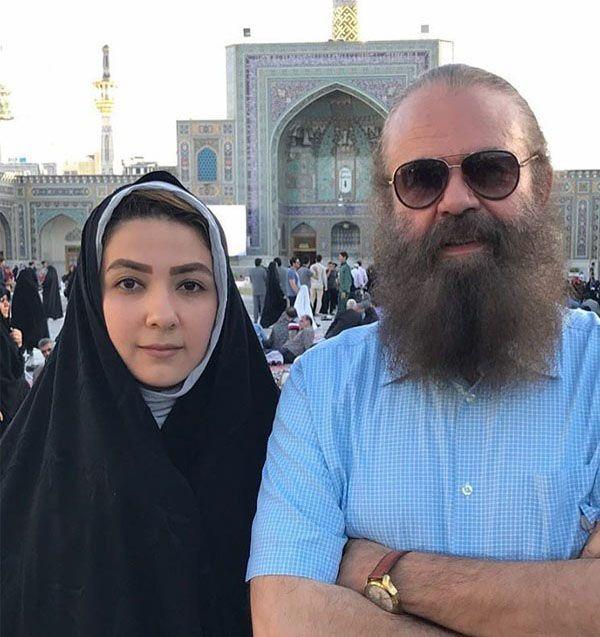 عجیب ترین ازدواج های بازیگران ایرانی | از خواستگاری اینترنتی تا اختلاف سنی 30 ساله