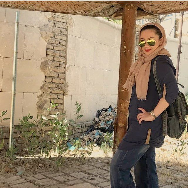 بیوگرافی بیتا خردمند و همسرش + عکس های بیتا خردمند و اینستاگرام