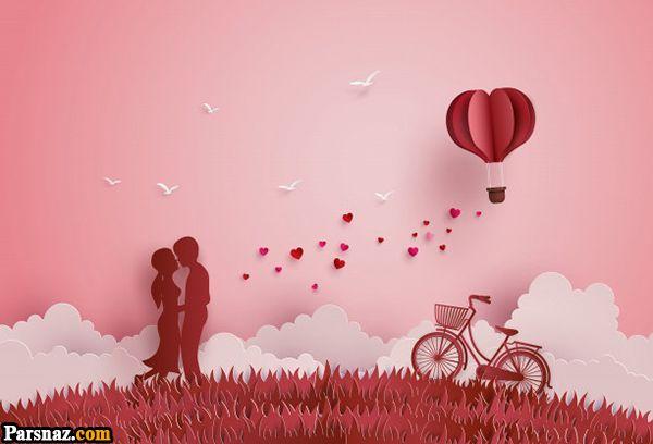 متولدین ماه های مختلف چگونه عاشق می شوند؟ + میزان عشق متولدین هر ماه