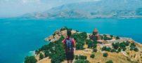 تجربیات یک توریست حرفه ای از تور وان ترکیه
