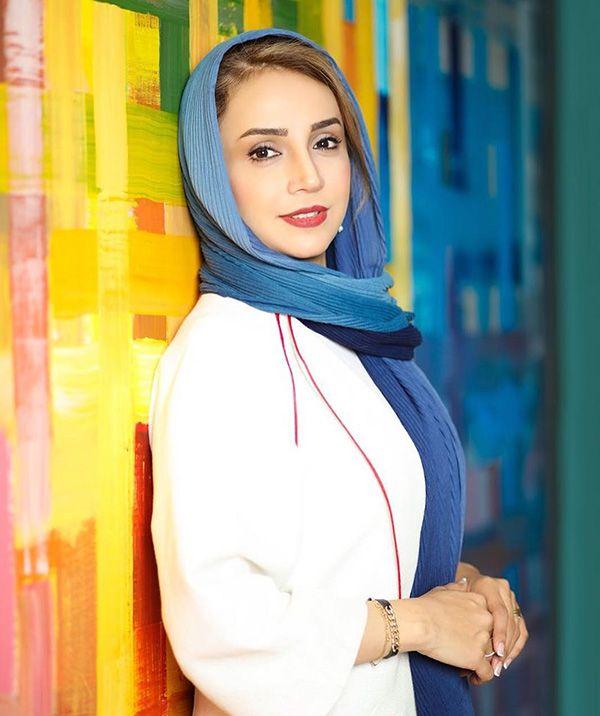 بیوگرافی شبنم قلی خانی و شوهرش + نکات جالب و اینستاگرام