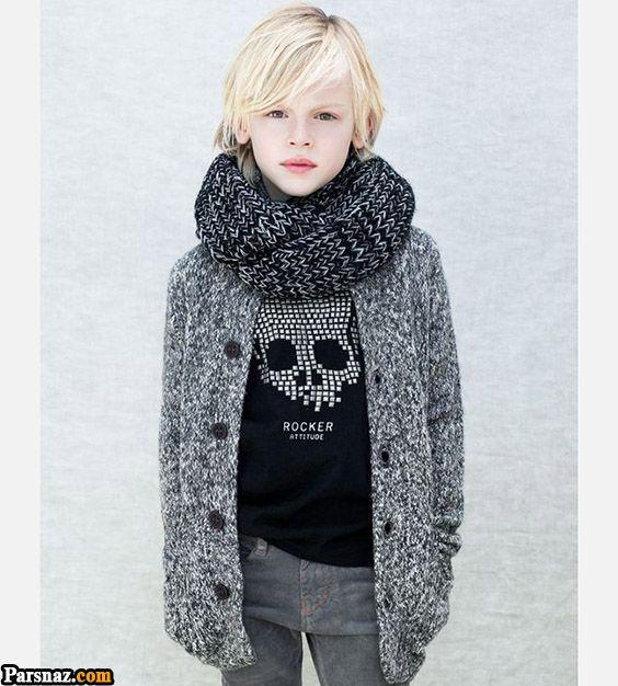 25 مدل لباس بچه گانه زمستانی بسیار شیک   مدل های جدید + راهنمای انتخاب و ست کردن