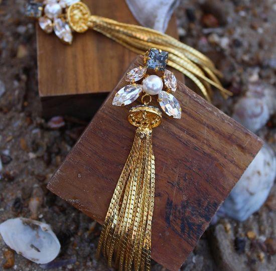 شخصیت شناسی از روی زیورآلات و جواهرات برای خانم ها