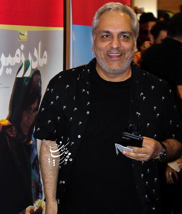 1585988890 parsnaz com بیوگرافی مهران مدیری ناگفته هایی در مورد او