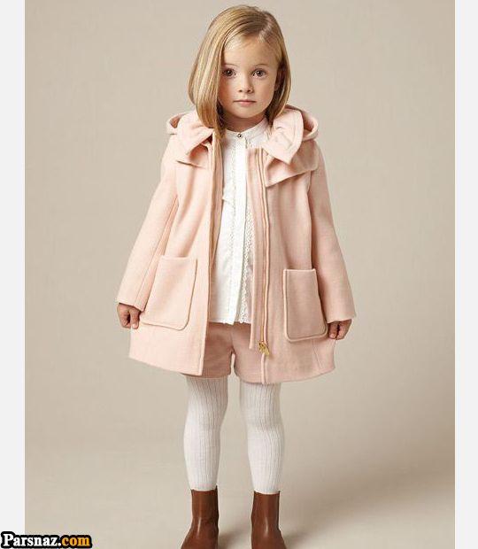 25 مدل لباس بچه گانه زمستانی بسیار شیک | مدل های جدید + راهنمای انتخاب و ست کردن