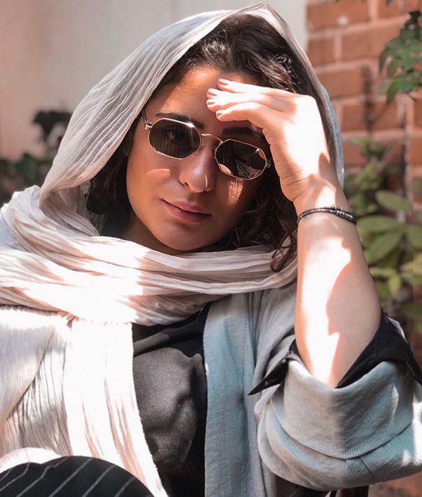 بیوگرافی فاطیما بهارمست و همسرش + مصاحبه و اینستاگرام