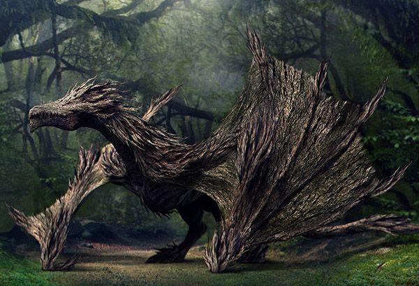 تعبیر خواب اژدها | دیدن اژدها در خواب چه تعابیری دارد؟
