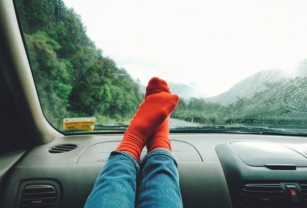 تعبیر خواب ماشین سواری | دیدن ماشین در خواب چه تعابیری دارد؟