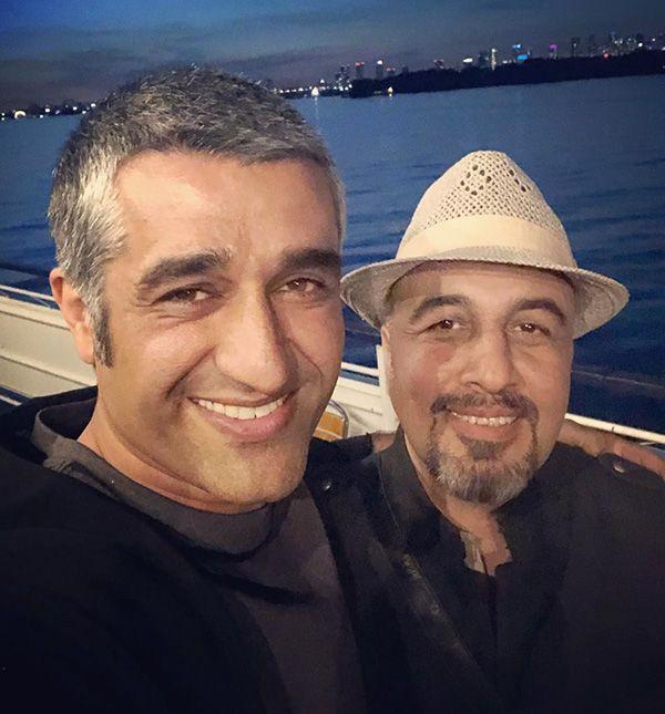 بیوگرافی پژمان جمشیدی و همسرش + عکس های پژمان جمشیدی + مصاحبه و اینستاگرام
