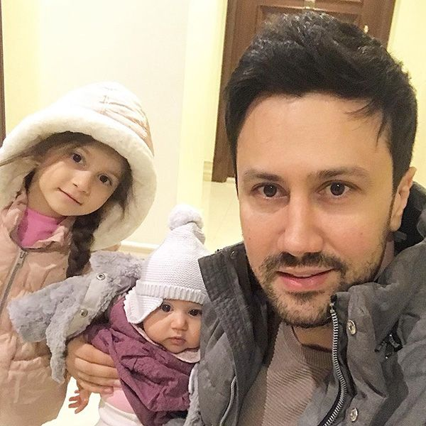 بیوگرافی شاهرخ استخری و همسرش + عکس های شاهرخ استخری + مصاحبه، حواشی