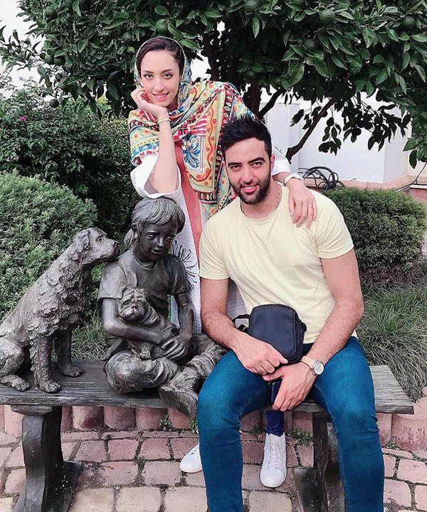بیوگرافی کیمیا علیزاده و همسرش + عکس های کیمیا علیزاده + حواشی و اینستاگرام