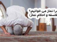 چرا باید نماز بخوانیم؟ فلسفه و احکام نماز خواندن چیست؟