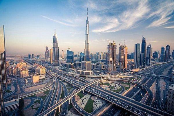 10 لاکچری ترین و تمیزترین شهرهای جهان | از توکیو تا دبی و نیویورک