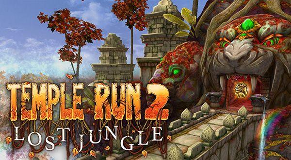 پرطرفدارترین بازی های موبایلی جهان | از کلش اف کلنز تا فرار از معبد