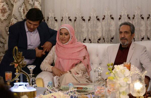 عکس و اسامی بازیگران سریال روزگار + زمان پخش و خلاصه داستان