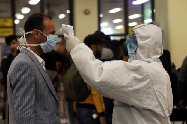 ویروس کرونا چیست و برای جلوگیری از ابتلا به کرونا چکار باید کرد؟