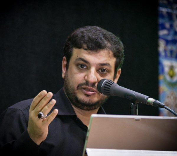 بیوگرافی علی اکبر رائفی پور و همسرش + حواشی و اینستاگرام