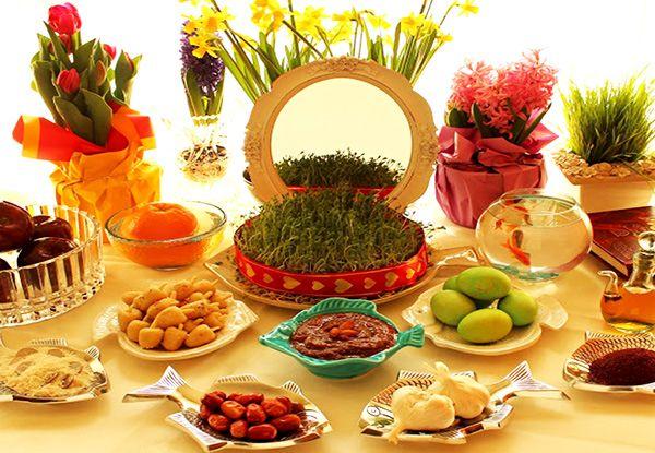 تعبیر خواب عید نوروز   جشن سال نو در خواب چه معنایی دارد؟