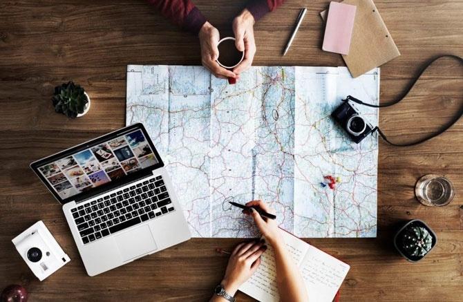 چگونه ارزان سفر کنیم