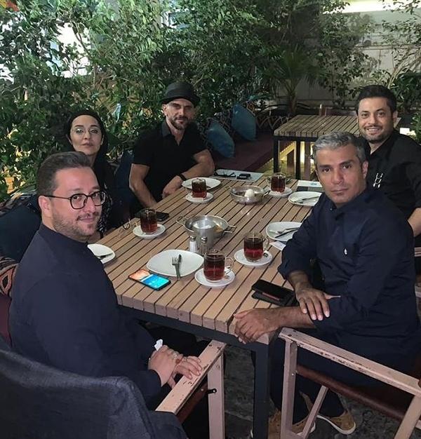 بیوگرافی سید بشیر حسینی و همسرش + مصحابه و حواشی زندگی