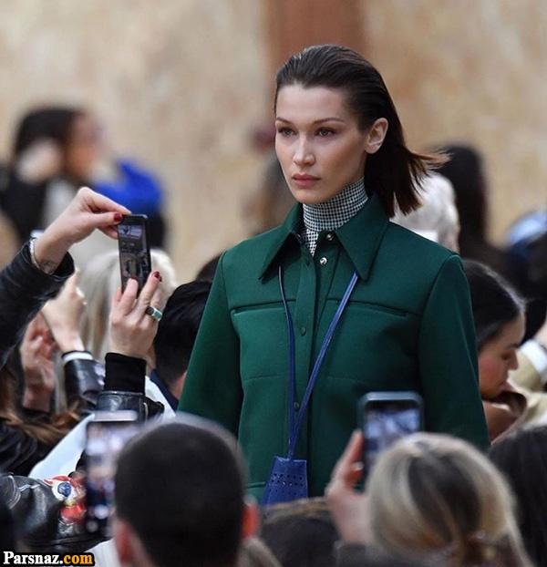زیباترین زنان جهان در سال 2020 | از مارگو رابی تا فحریه اوجن