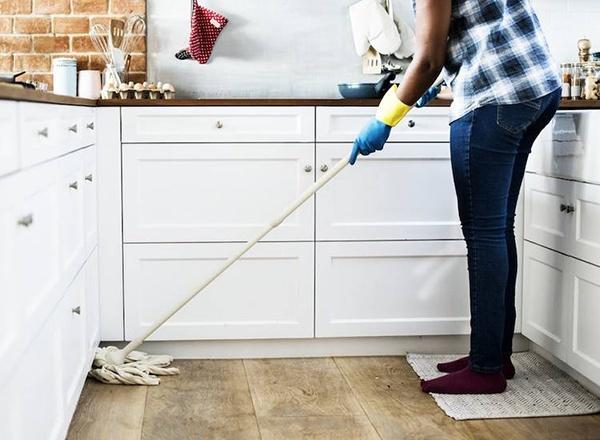 تعبیر خواب خانه تکانی | تمیز کردن خانه در خواب چه تعبیری دارد؟