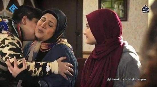 بیوگرافی ابوالفضل رجبی | با بهروز سریال پایتخت 6 بیشتر آشنا شوید